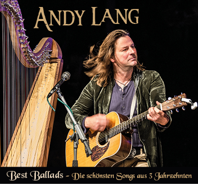 Andy Lang Cover - Best Ballads