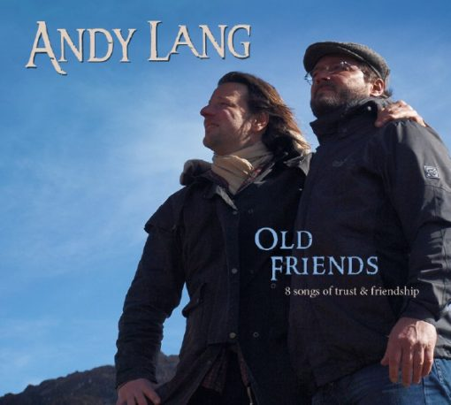 Andy Lang Cover - Old friends