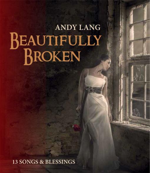 Andy Lang Cover - Beautifully Broken