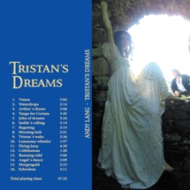 Andy Lang Cover - Tristan´s dreams