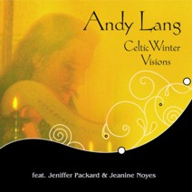 Andy Lang Cover - Celtic winter visions